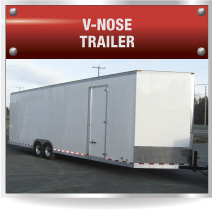 Trailers manufacturer for travel, utility, horse, cargo